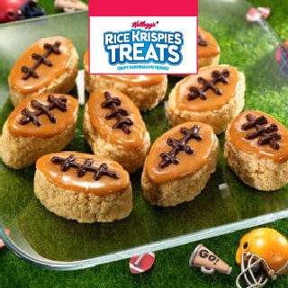 Kellogg's Rice Krispies Treats