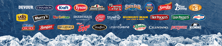 Frozen Food Month